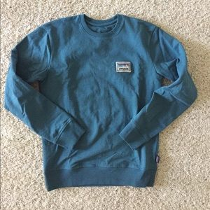NWOT Uprisal Patagonia Crew Neck Sweater